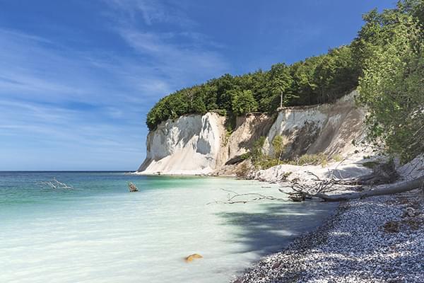 Urlaub am Strand am besten mit dem Wohnmobil – Ostsee