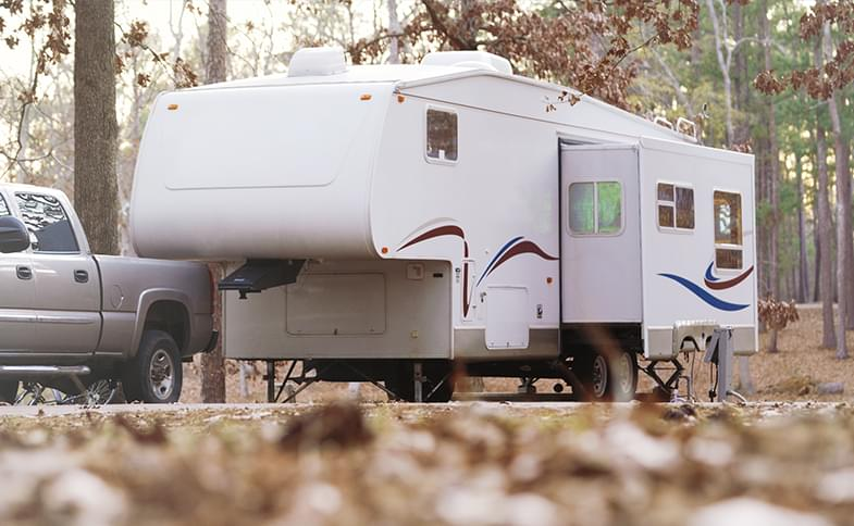 RV rental online | Book RVs and trailers worldwide